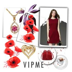 """VIPME 4"" by lela1992 ❤ liked on Polyvore featuring women's clothing, women, female, woman, misses, juniors and vipme"