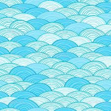 sea pattern - Google Search