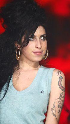 Unassuming Amy