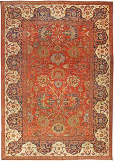 Antique Carpets: Antique Carpet, Persian Carpet