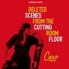 Caro Emerald. One of my favorite albums right now.