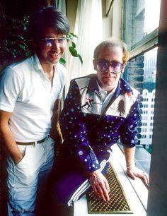 Elton John: Prisoner in New York – Cuepoint – Medium