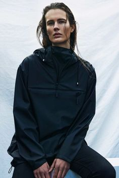 I have a deep obsession with pullover anoraks… (via Bloglovin.com )