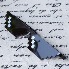 $21.80 (Buy here: https://alitems.com/g/1e8d114494ebda23ff8b16525dc3e8/?i=5&ulp=https%3A%2F%2Fwww.aliexpress.com%2Fitem%2FDeal-With-It-Sunlasses-8-Bits-Pixel-Glasses-Men-s-Women-s-Retro-Funny-Sun-Glasses%2F32699688434.html ) Deal With It Sunlasses 8 Bits Pixel Glasses Men's Women's Retro Funny Sun Glasses Female Male Mirrored for just $21.80