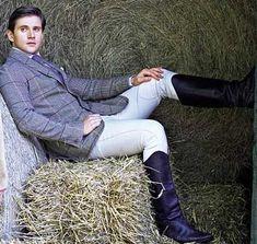 Allen Leech, Downton Abbey