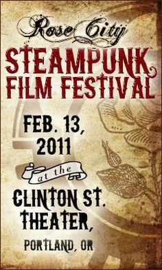 #steampunk #poster