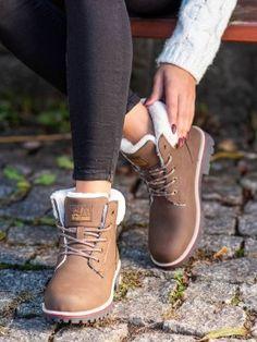 Zateplené trekingové topánky Timberland Boots, Shoes, Fashion, Moda, Zapatos, Shoes Outlet, Fashion Styles, Shoe, Footwear