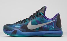 "Nike Kobe X ""Overcome"" - EU Kicks: Sneaker Magazine"