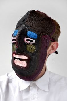 Rope Mask II