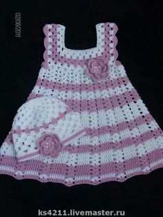 Fan mesh baby dress pattern crochet free baby dress crochet pattern more great looks like this salvabrani – Artofit Crochet Dress Girl, Crochet Baby Dress Pattern, Baby Girl Crochet, Crochet Baby Clothes, Newborn Crochet, Crochet Patterns, Toddler Dress Patterns, Baby Patterns, Crochet Toddler