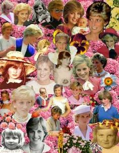 Princess Diana - Photo posted by gribald1
