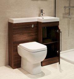 Incredible tiny house bathroom designs (5) #BathroomToilets #bathroomtoiletspace