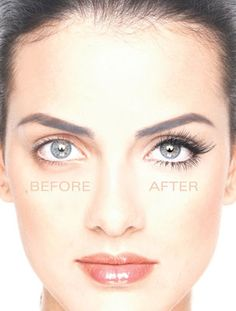 5 Ways to Longer Eyelashes
