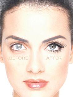 5 Ways to Longer Eyelashes