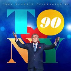 Celebrates 90 (standard edition) - 2016