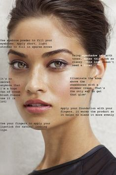 Basic beauty tips for the whole face. Probably not, but I just pinned it. tips for teens tips in tamil tips tricks for face for hair for makeup for skin Beauty Make-up, Hair Beauty, Beauty Care, Beauty Makeup Tips, Beauty Skin, No Make Up Make Up Look, Beauty Tips In Hindi, Beauty Tips And Tricks, Summer Beauty Tips