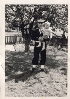 Picture Dad and I circa 1963 or so. Remembrance Day, Family Memories, My Father, The Man, Sailor, Dads, Couple Photos, Couples, People