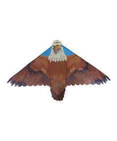 This Eagle Delta Kite is perfect! #zulilyfinds