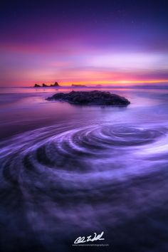 drxgonfly:  Vortex (by Chris Williams Exploration Photography)