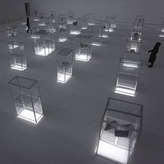 nendo: 'the current state of kanazawa crafts' exhibition space