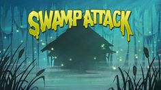 Swamp Attack Cheats Hack Android and iOS Download.