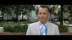 Forrest Gump Trailer 1994 - YouTube