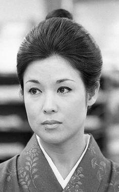 若尾文子 Ayako Wakao Japanese actress