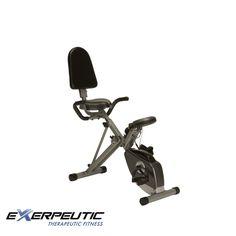 Exerpeutic 400XL Recumbent Bike