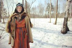 Slovens from Novgorod, 11 се. Валентина Шнайдер