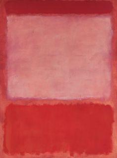 Rothko No.16, 1960