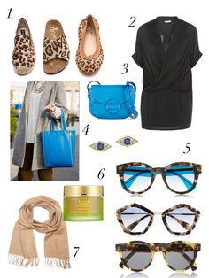 { Dallas Shaw blog: royal & leopard }