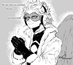So I was scrolling through WattPad and I realised. Hey, there aren't many DabiHawks one shots! So here is my contribution to the gay anime side of WattPad. Btw I may do smut, so you have been warned my dudes! My Hero Academia Memes, Hero Academia Characters, My Hero Academia Manga, Anime Characters, Comic Anime, Anime Manga, Anime Guys, Me Me Me Anime, Bakugou And Uraraka