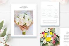 Wedding Photographer Magazine  by @Graphicsauthor