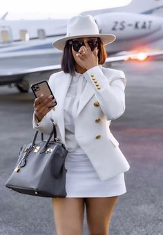 Classy Outfits, Stylish Outfits, Girl Outfits, Fashion Outfits, Womens Fashion, Black Girl Fashion, Look Fashion, Looks Chic, Professional Outfits