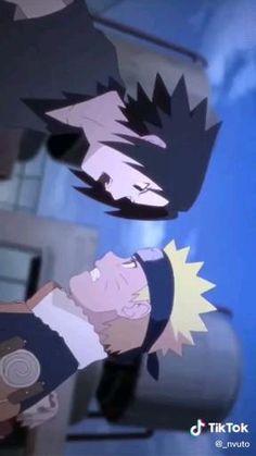 Sasuke X Naruto, Anime Naruto, Anime Akatsuki, Naruto Comic, Naruto Funny, Haikyuu Anime, Anime Ninja, Hinata, Naruto Uzumaki Shippuden
