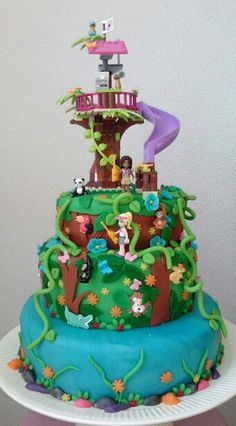 25 Best Bethanys Birthday Images Girls Lego Party Lego Friends