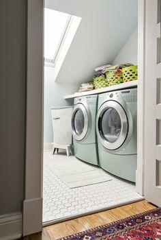 skylight for laundry room   , laundry room sloped ceiling, sloped ceiling with skylight, skylight ...