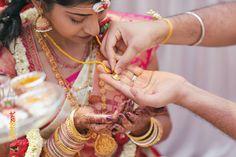 South Indian bride. Temple jewelry.Silk kanchipuram sari.Braid with fresh flowers. Tamil bride. Telugu bride. Kannada bride. Hindu bride. Malayalee bride