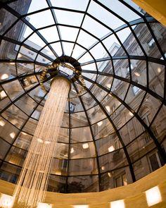 Park Hyatt Milan: one of the world's best hotels in #Europe.