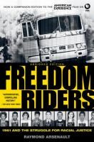 This book shows how a disparate band of volunteers expanded the realm of the possible in American politics, redefining the limits of dissent and setting the stage for the civil rights movement: all by taking a ride on a bus. Book jacket.