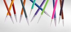 Knit Pro ZING Nadelspiel 15cm günstig online kaufen
