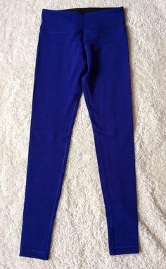 Pigment blue/black reversible WUP size 6