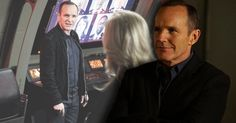 """""""Agents of SHIELD's"""" Gregg Shares Coulson's Dark Secret, Simmering """"Civil War"""" Connections"""