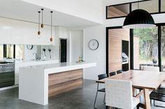 Best Modern Kitchen Remodeling Idea 24