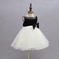 Vestidos De Fiesta Y Bautismo- Para Nenas - Ropa Importada - $ 900,00