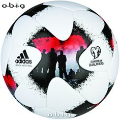 Adidas 2018 World Cup European Qualifiers Ball Leaked - Footy Headlines 89884384416