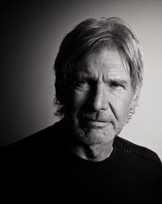 """(Harrison Ford) Elias Eliade, """"She's a rose who was told it was a sin to bloom amongst the daisies, because of her thorns."""""""