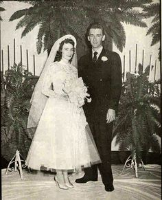 July 9, 1952 - June Carter and Carl Smith got married