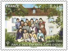 Rafle des enfants juifs d'Izieu