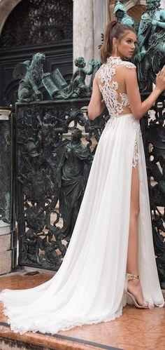 Julie Vino Spring 2018 Couture